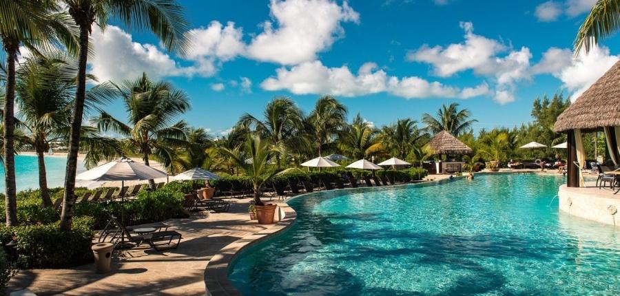 grand isle resort pool